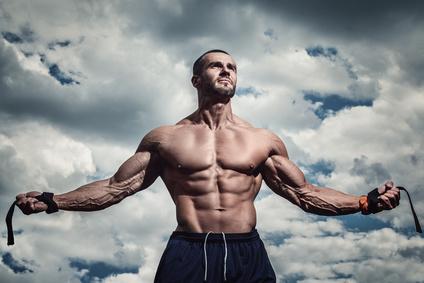 Somatodrol – szybkie budowanie tkanki mięśniowej