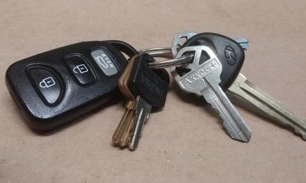 Samochód w firmie na leasing