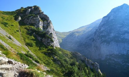 Nocleg w górach – Zakopane