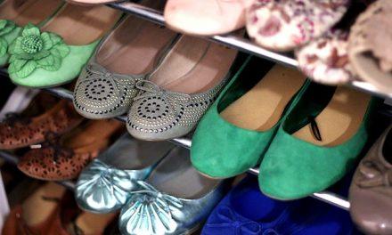 Buty na każdą okazję